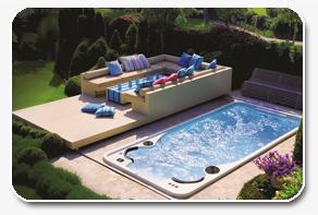 恒温成品泳池