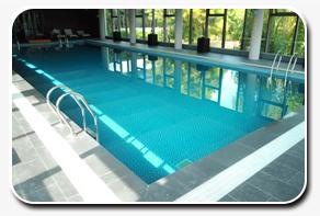 钢结构拼装泳池